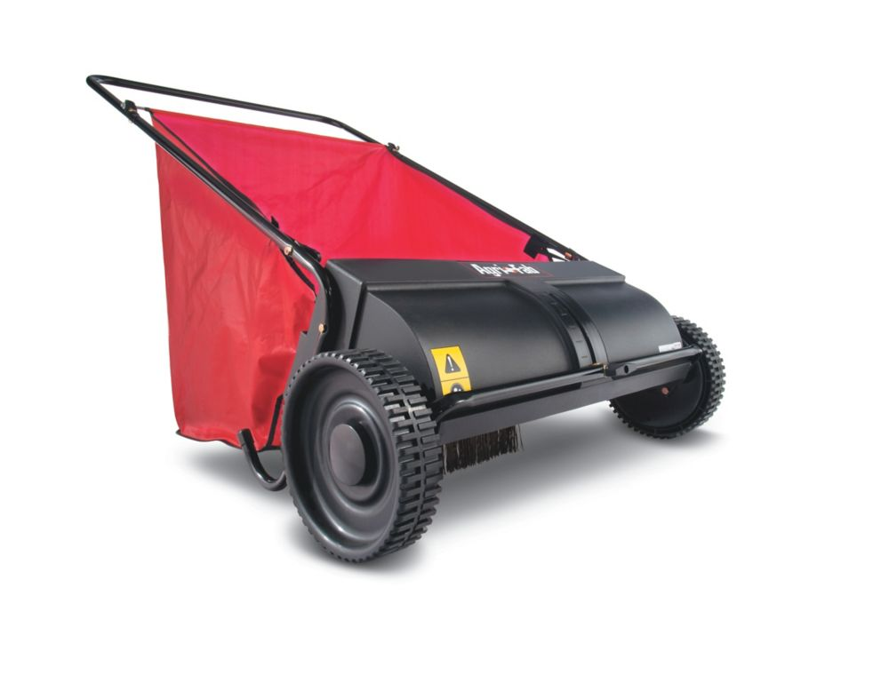 Push Sweeper 26 Inch