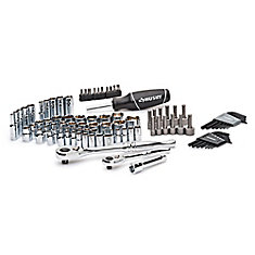 Mechanic's Tool Set (92-Piece)
