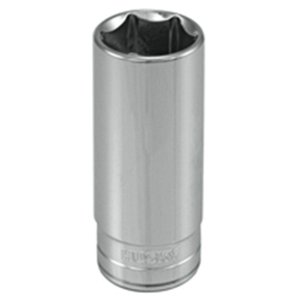Socket 3/8 Inch Drive 3/4 Inch 6 Point Deep SAE