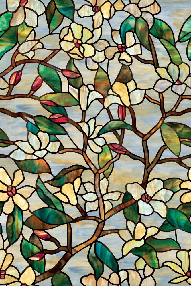 24 Inch x 36 Inch Summer Magnolia