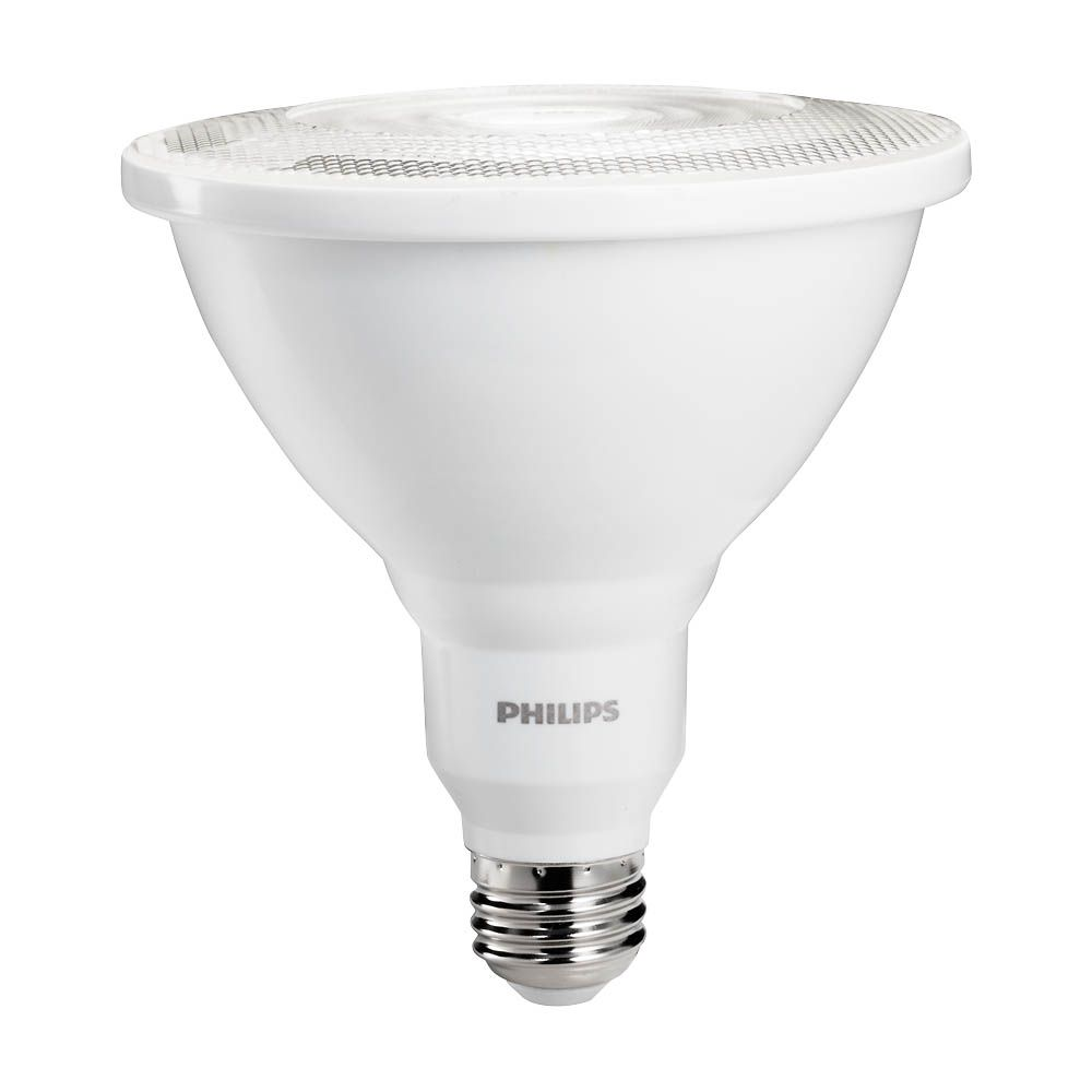philips led 100w par38 daylight 5000k indoor outdoor the home depot canada. Black Bedroom Furniture Sets. Home Design Ideas