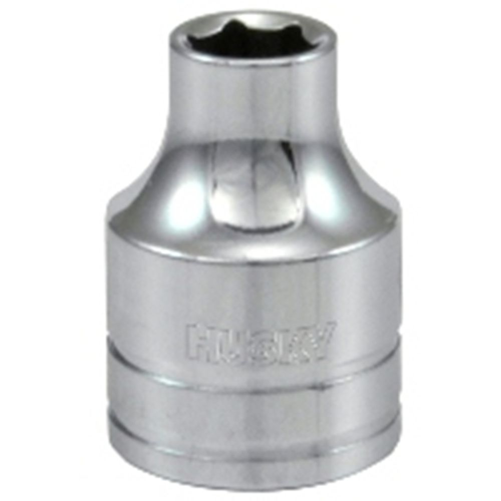 Socket 3/8 Inch Drive 1/4 Inch 6 Point Standard SAE