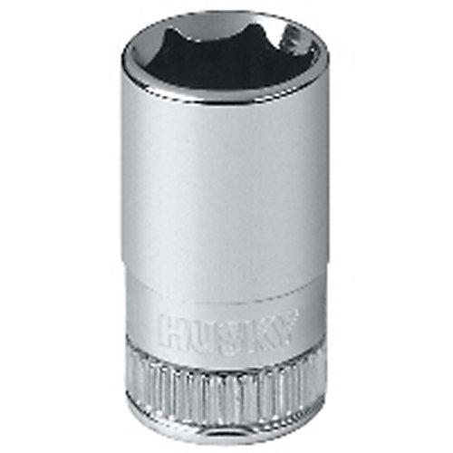 1/4-inch Drive 10 mm 6-Point Metric Standard Socket