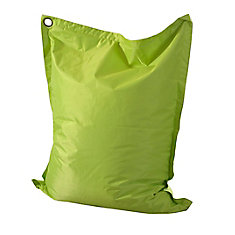 Lime Green Anywhere Lounger