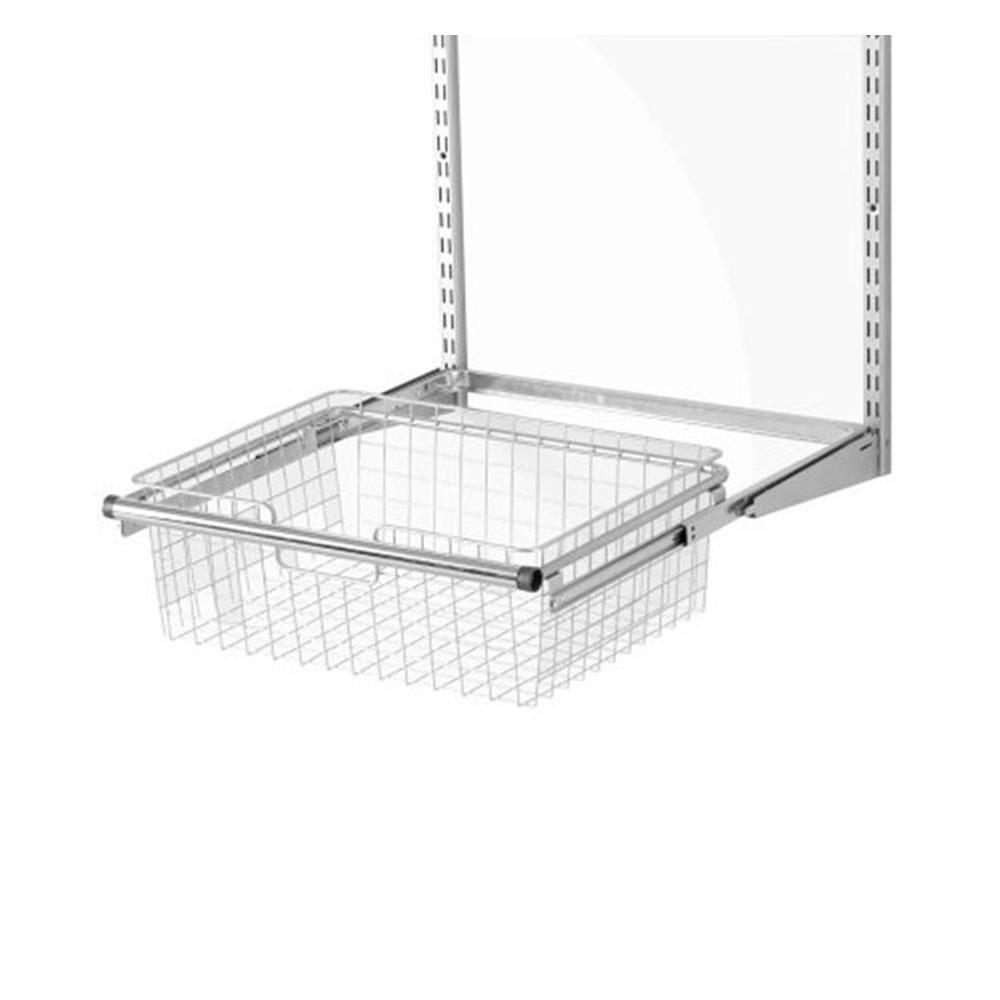 Configurations Sliding Wire Basket FG3J0501TITNM Canada Discount