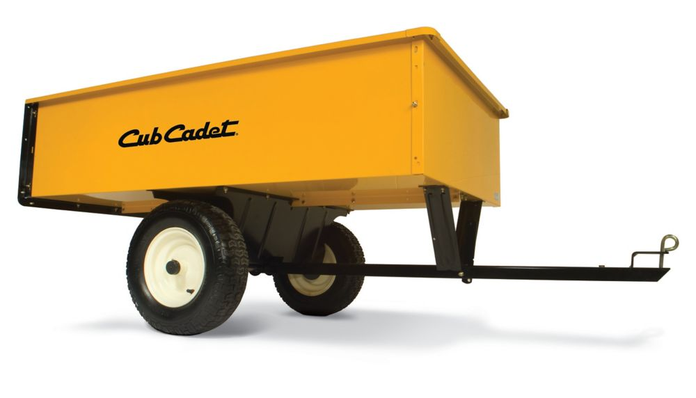 Utility 17 Cart