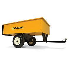 1200 lb. Steel Dump Cart