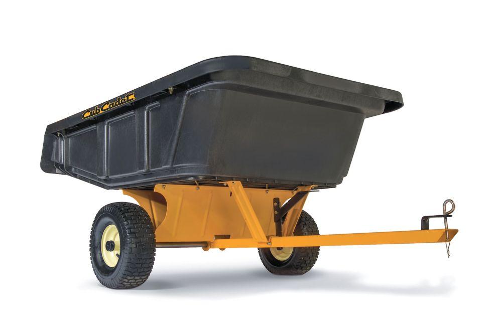Chariot smartcart