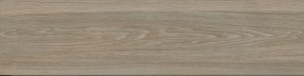 6 Inch x 24 Inch Corte Aged Teak Plank