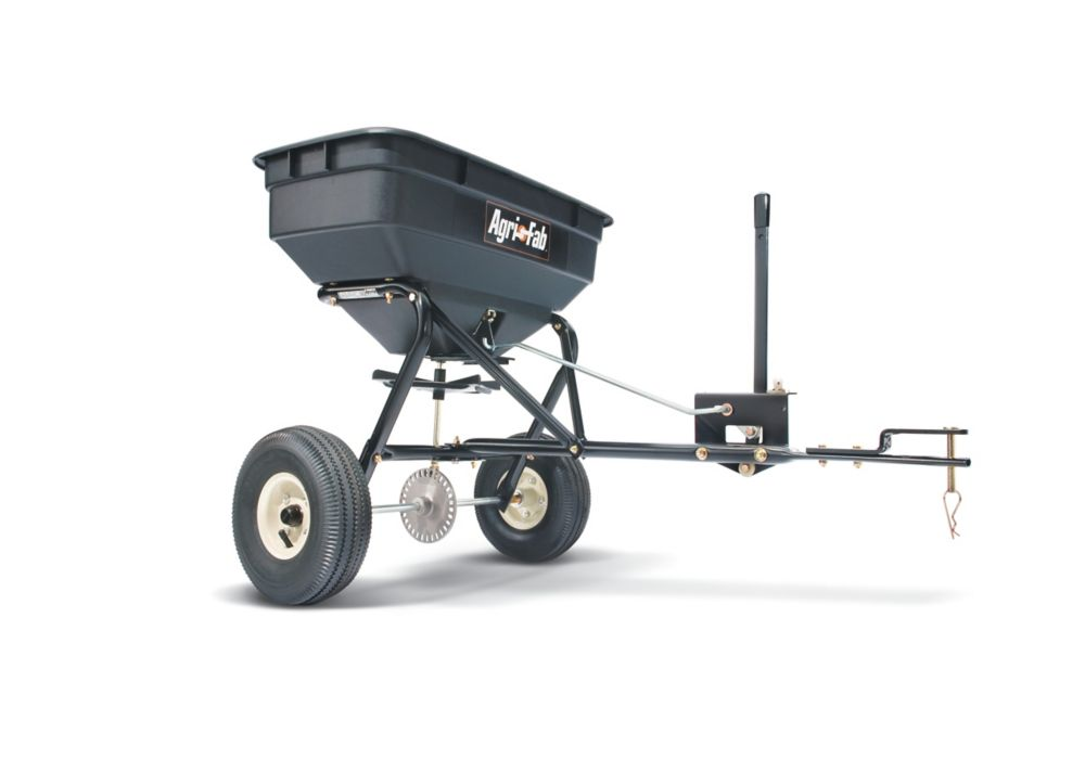 Spreader,Broadcast 100 Lb Tow