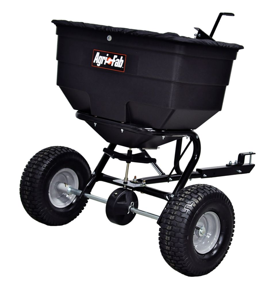 175 Pound Tow Spreader /ATV