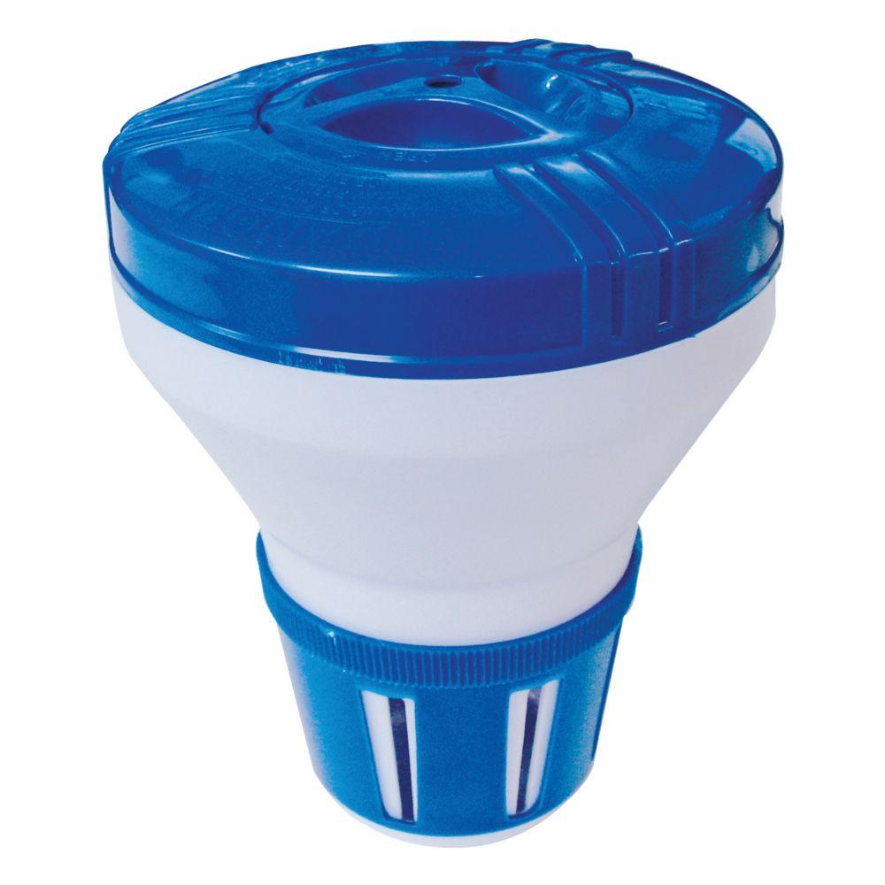HDX Spa Floating Chlorine Dispenser