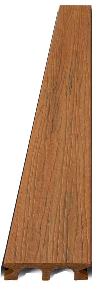 5/4 x 6 x 12 Planche de Terrasse - Cedar