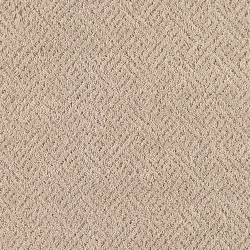 """Soft Collection """"Upscale"""" Colour 23 Raw Cotton Sold by Sq. Ft."""