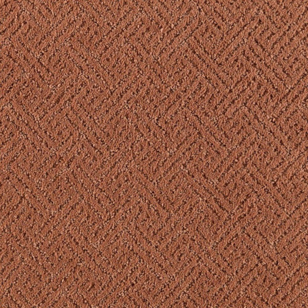 "Soft Collection ""Upscale"" Colour 36 Sienna Sold by Sq. Ft."
