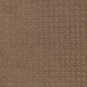 "Soft Collection ""Zenith"" Colour 862 Chestnut Sold by Sq. Ft."