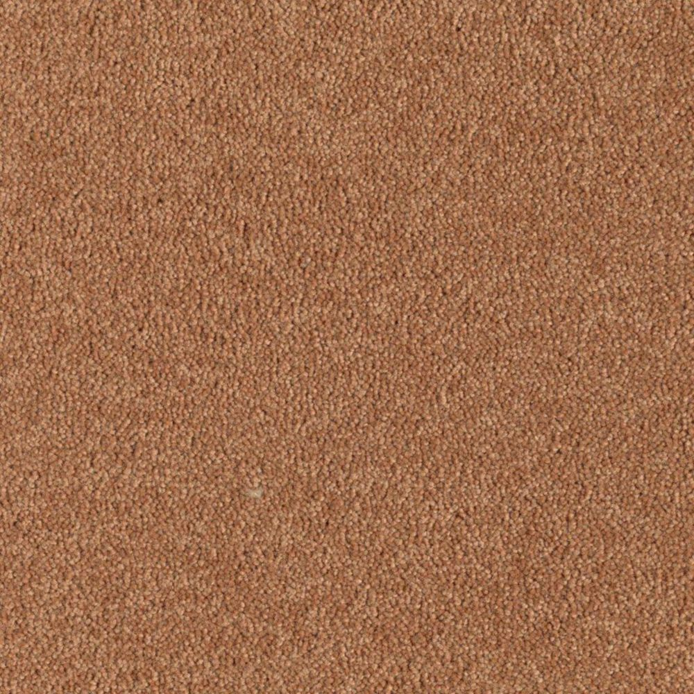 """Soft Collection """"Cachet"""" Colour 43 Ground Ginger Sold by Sq. Ft."""