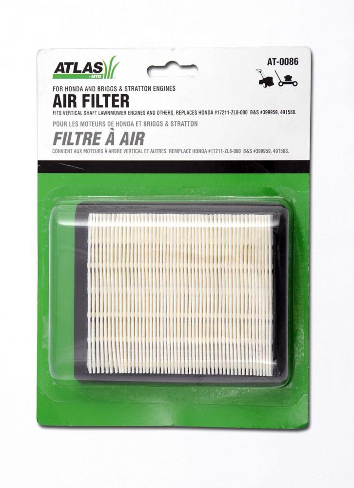 Air Filter For Honda