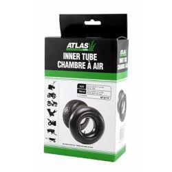 Atlas Inner Tube for Tire Sizes 4.10 x 3.50-4 & 11 x 4.00-4