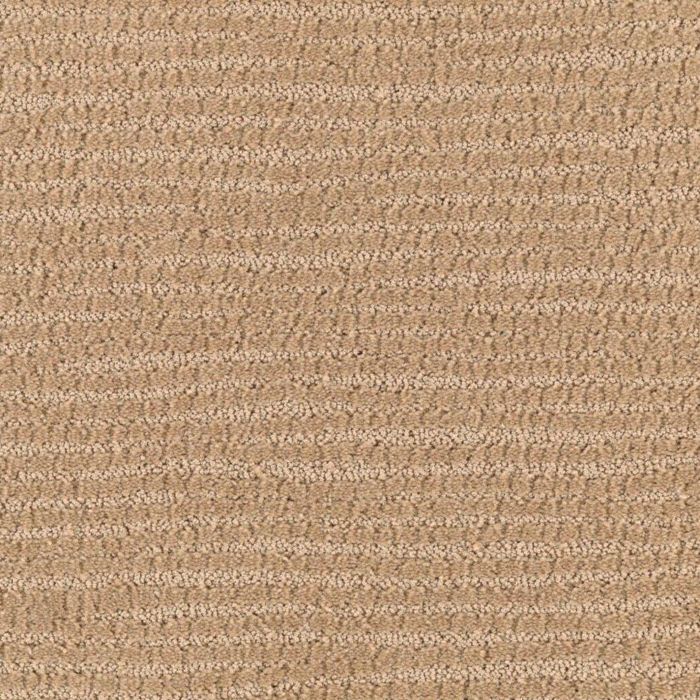 "Soft Collection ""Fine Tuned"" Colour 31 Organic Oats Sold by Sq. Ft."