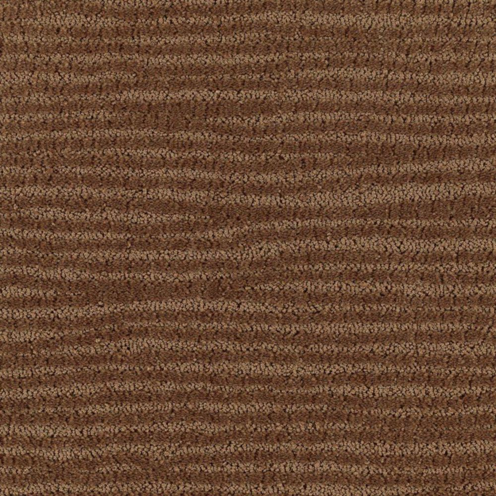 "Soft Collection ""Fine Tuned"" Colour 37 Pine Bark Sold by Sq. Ft."