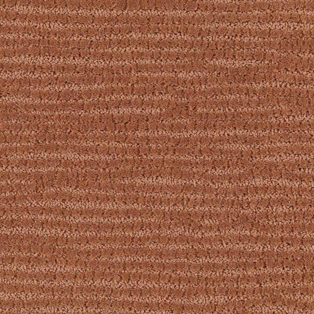 "Soft Collection ""Fine Tuned"" Colour 36 Sienna Sold by Sq. Ft."