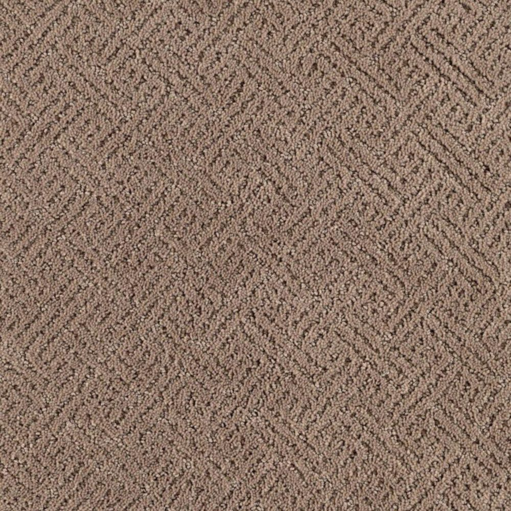 """Soft Collection """"Upscale"""" Colour 33 Natural Peat Sold by Sq. Ft."""