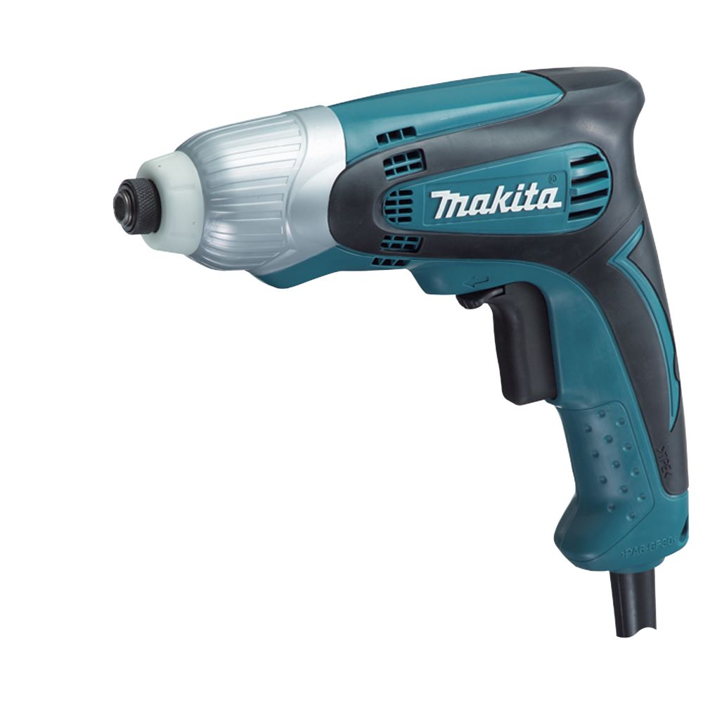1/4-inch Impact Driver