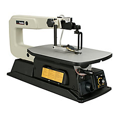 5-inch Scroll Saw with Blade Tension Lever