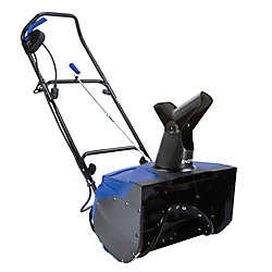 Ultra 18-inch 13.5 Amp Electric Snow Blower