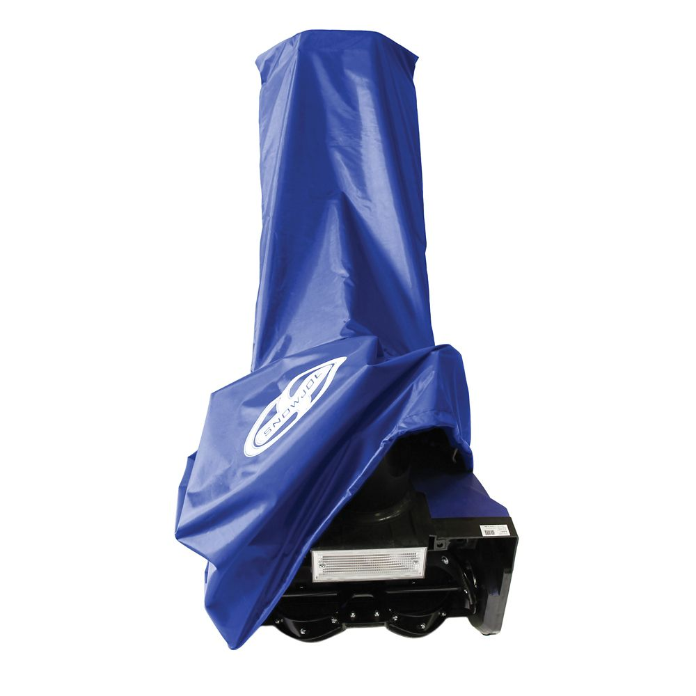 Snow Joe Universal Cover Fits All Electric Snow Throwers