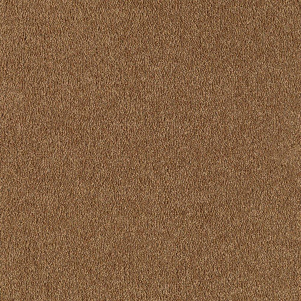 "Soft Collection ""Cachet"" Colour 54 Tobacco Road Sold by Sq. Ft."