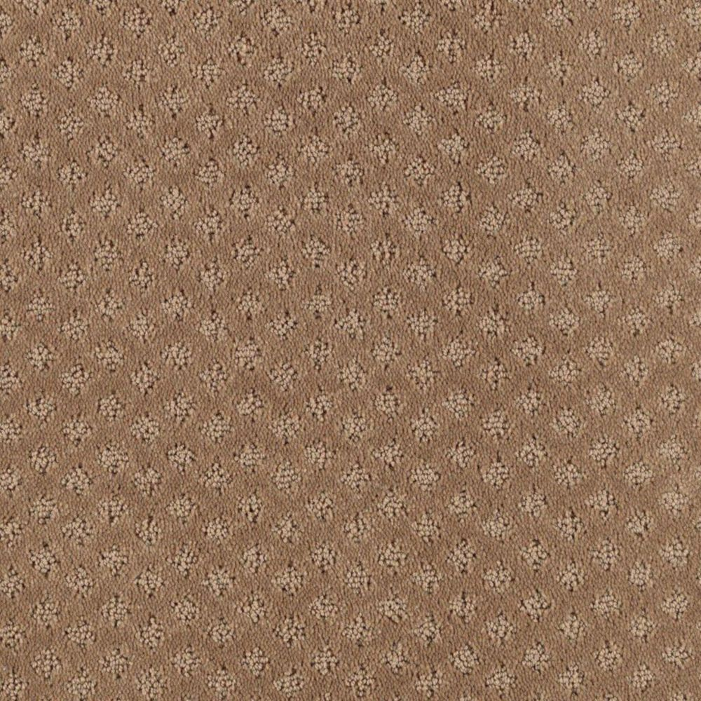 """Soft Collection """"Worldwide"""" Colour 36 Antler Sold by Sq. Ft."""