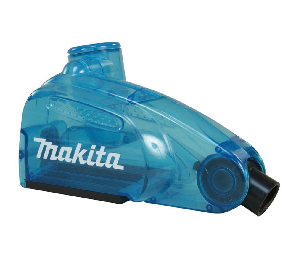 MAKITA Cyclonic Mitre Saw Dust Box