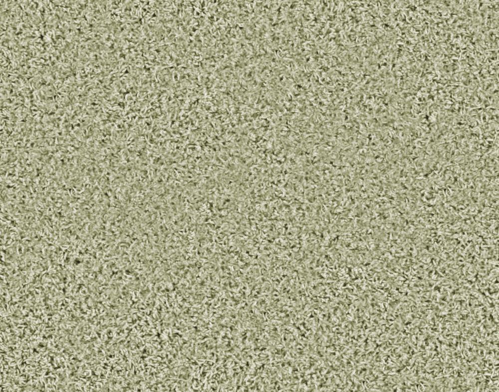 Pleasing II - Seafoam Carpet - Per Sq. Ft.