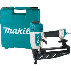 MAKITA 2-1/2-inch Finishing Nailer