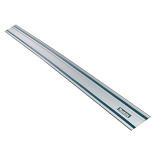 118-inch Saw and Router Guide Rail