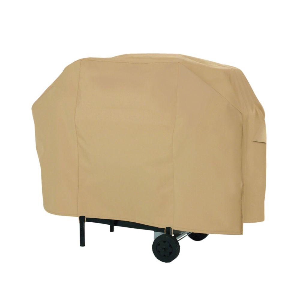 Terrazzo Cart BBQ Cover, X-Large