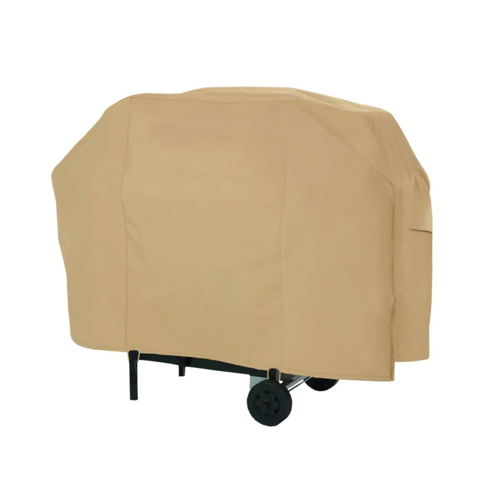 Terrazzo Cart BBQ Cover, Large