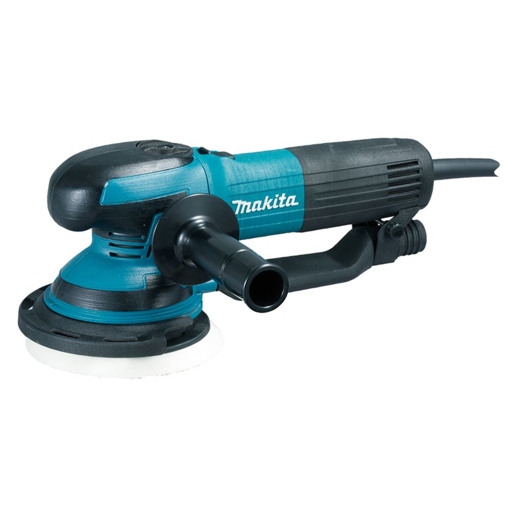 6-inch Random Orbit / Finishing Sander