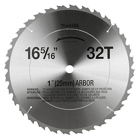 Makita 16 516 inch circular saw blade the home depot canada greentooth Images