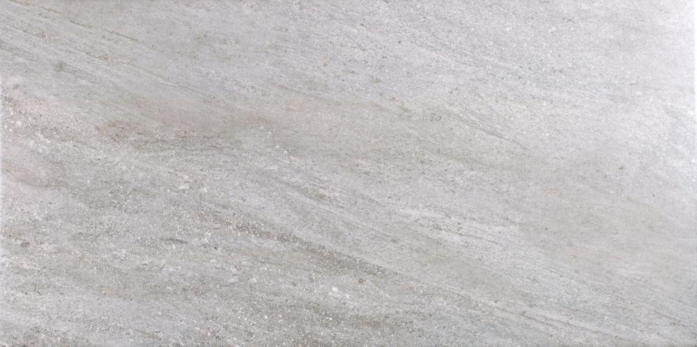 Fragment Grey 12-inch x 24-inch Porcelain Tile