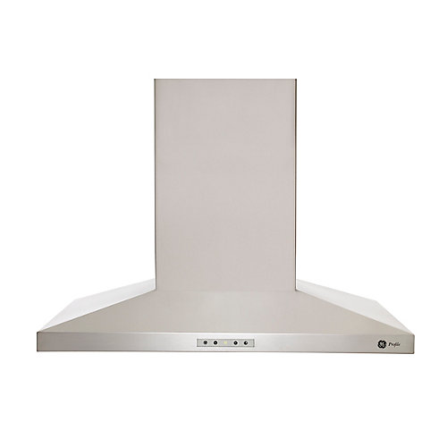 30-inch Range Hood in Stainless Steel