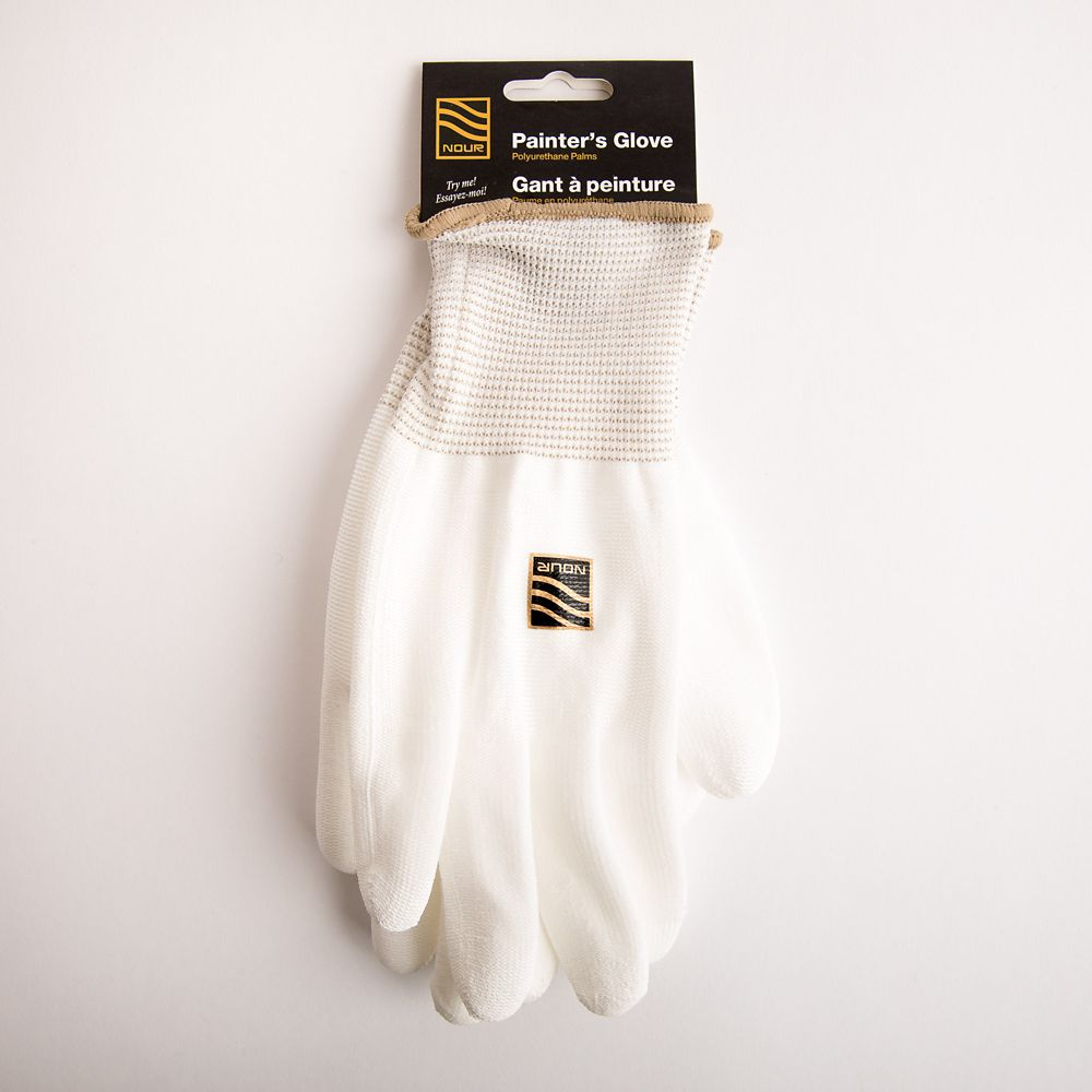Painter's Gloves Size Medium