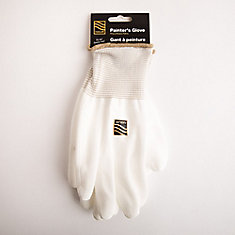Painter's Gloves Size Medium