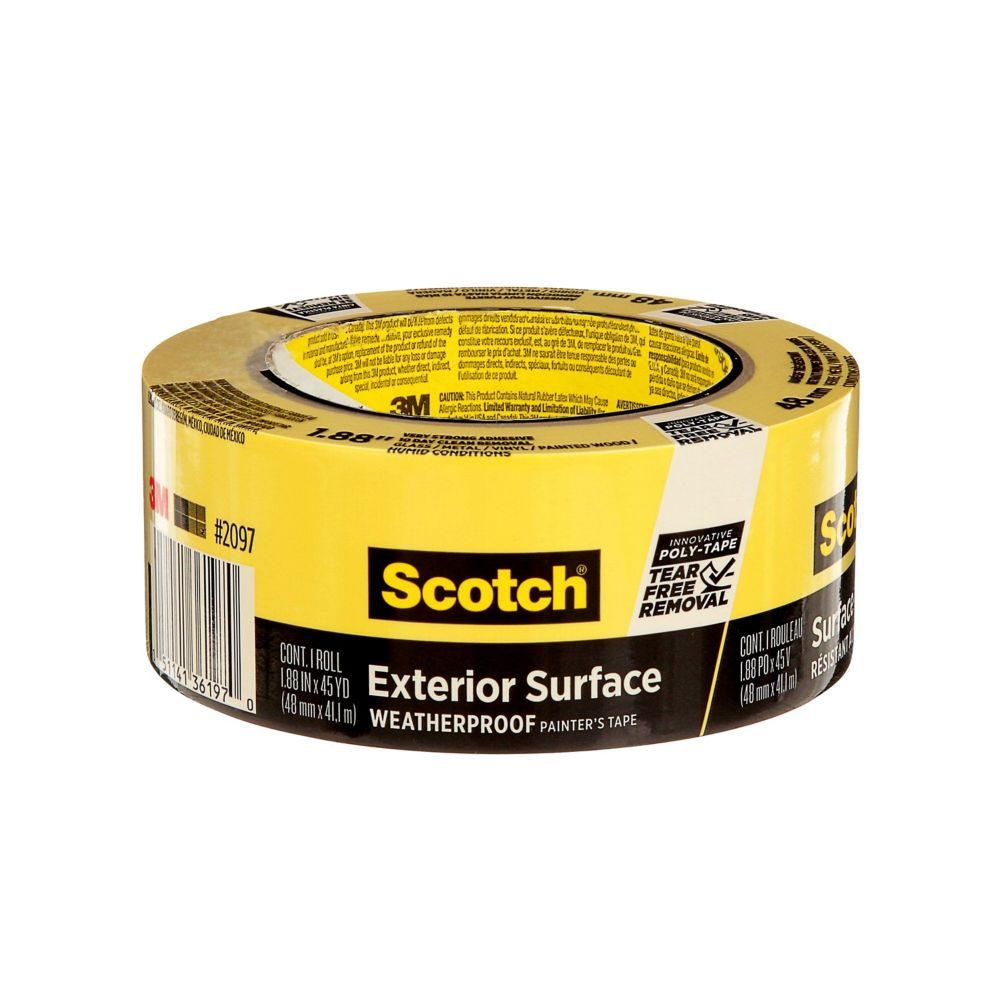 ScotchBlue Exterior Tape 48mm