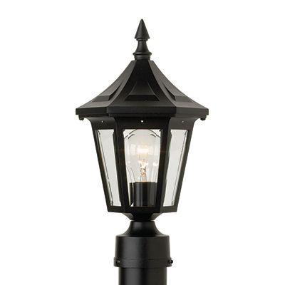 Snoc el gant luminaire sur poteau panneaux de verre for Poteau luminaire exterieur