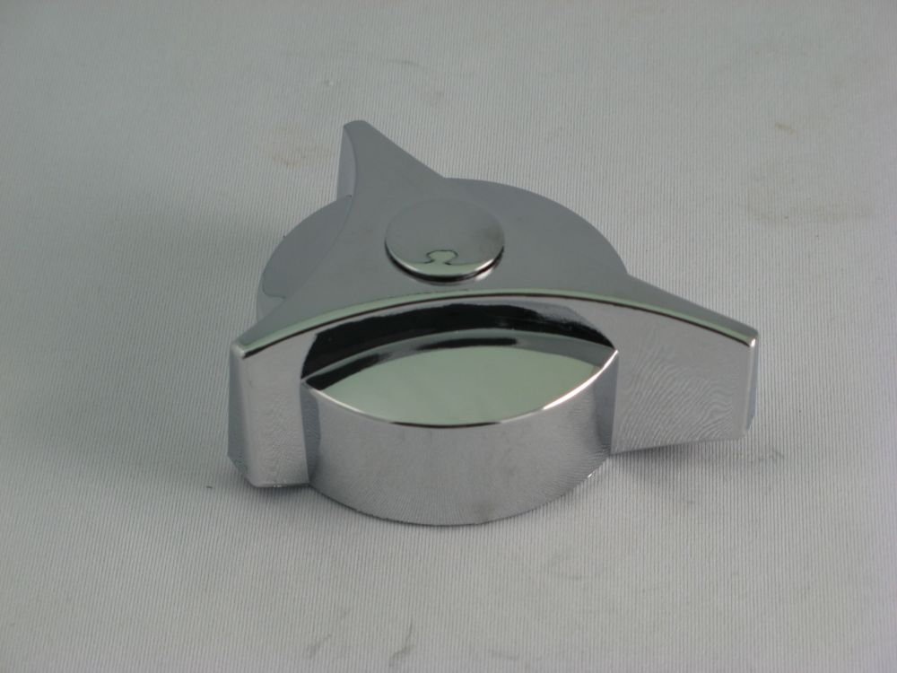 Replacement Tri-Canopy Shower Handle Fits SYMMONS Shower Faucet