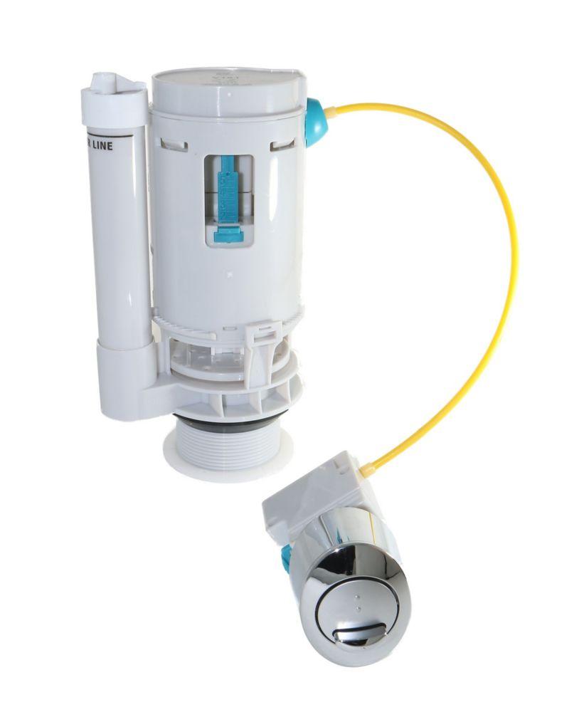 Replacement Toilet Dual Flush Valve Fits VORTENS model V181