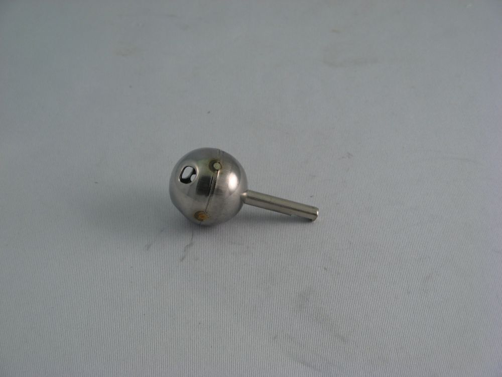 Replacement Stainless Steel Ball fits Delta Single Handle Faucet, model # 70 SS